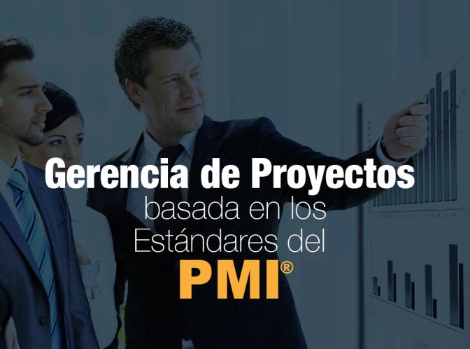 GERENCIA DE PROYECTOS - PMP DEL PMI