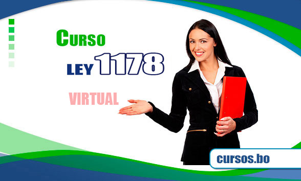 Curso Ley 1178 SAFCO Virtual