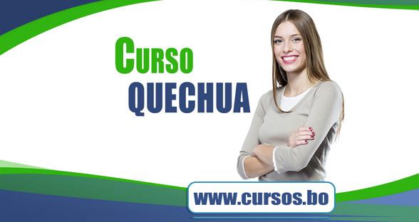 Curso Basico Quechua En Potosi